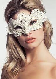 Webcamsex met masker
